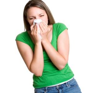 Megfázás és influenza