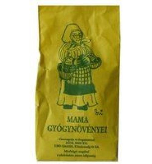 MAMA TEA ÉDESKÖMÉNY SZÁLAS