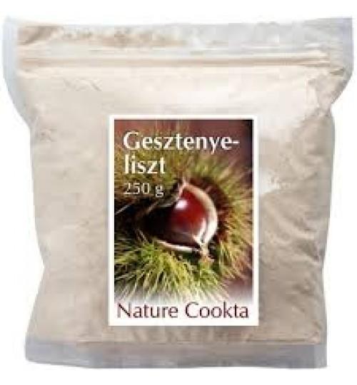 NATURE COOKTA GESZTENYELISZT