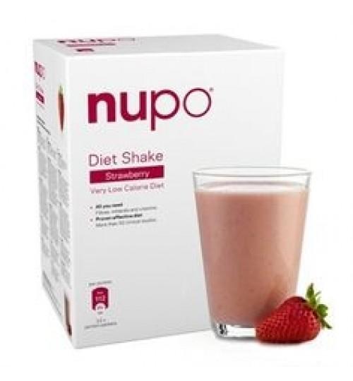 NUPO DIET SHAKE-EPRES ÍZŰ 12DB