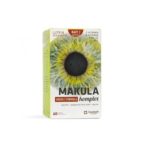 MAKULA KOMPLEX 60DB