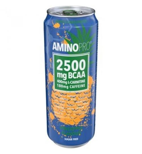 AMINOPRO BCAA ANANÁSZ ITAL 330 ml