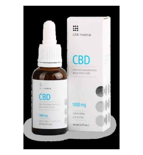 CBD olaj 1000 mg 30 ml