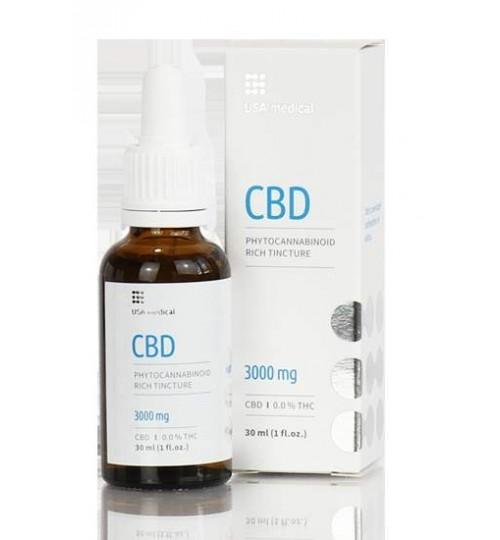 CBD olaj 3000 mg 30 ml