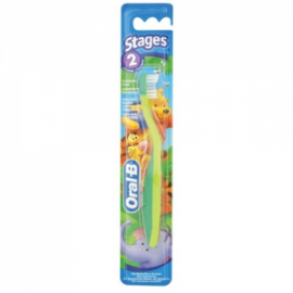 ORAL-B FOGKEFE GYEREK STAGES L10 DISNEY