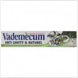 VADEMECUM NATUREL WHITENING FOGKRÉM