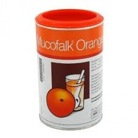 MUCOFALK ORANGE GRANULÁTUM