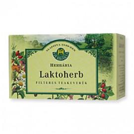 Laktoherb filteres tea tejszaporító 20x /Herbária 20x