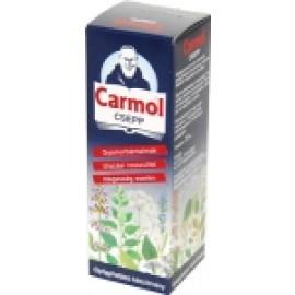 CARMOL CSEPP
