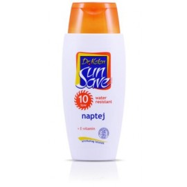 DR.KELEN SUNSAVE NAPTEJ SPF10 150ML