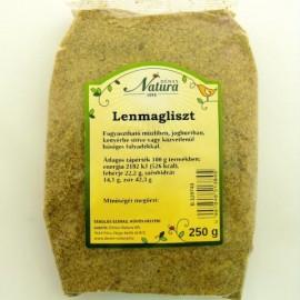 NATURA LENMAGLISZT