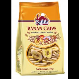 KALIFA BANÁN CHIPS