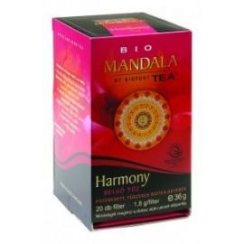 BIO MANDALA TEA HARMONY
