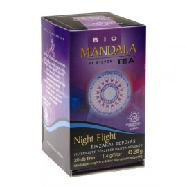 BIO MANDALA TEA NIGHT FLIGHT