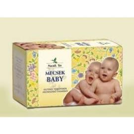 MECSEK TEA BABY FILTERES