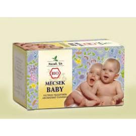 BIO MECSEK BABY TEA FILTERES