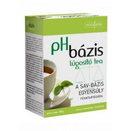 INTERHERB PH BÁZIS SAV-BÁZIS LÚGOSÍTÓ TEA