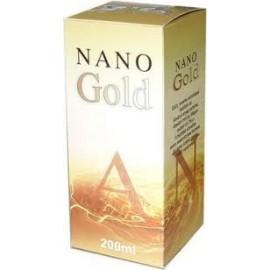 NANO GOLD ARANYKOLLOID
