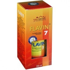 FLAVIN 7 PREMIUM GYÜMÖLCSLÉ KIVONAT