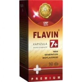 FLAVIN 7 KAPSZULA