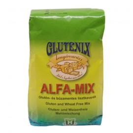 GLUTÉNMENTES GLUTENIX ALFA MIX