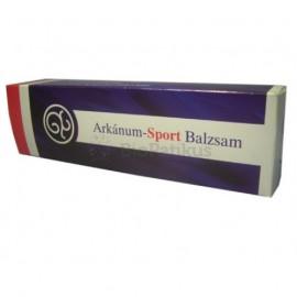 ARKÁNUM SPORT BALZSAM