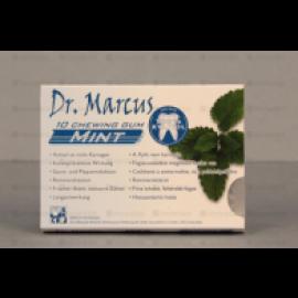 DR.MARCUS XILITOL RÁGÓGUMI MENTOLOS
