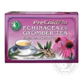 DR.CHEN TEA PRECOLDFLU FILTERES