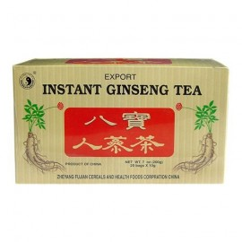 DR.CHEN TEA GINSENG INSTANT