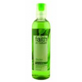 FAITH IN NATURE SAMPON ALOE VERA