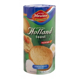 FOLTIN HOLLAND TOAST NATÚR 100G