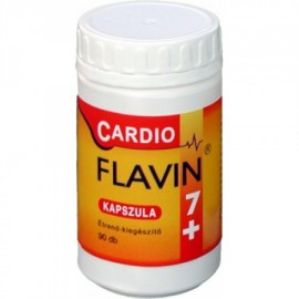 CARDIO FLAVIN 7 KAPSZULA