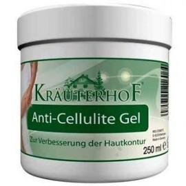 KRAUTERHOF ANTI-CELLULITE GÉL