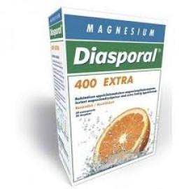 MAGNESIUM DIASPORAL 400 EXTRA GRANULÁTUM