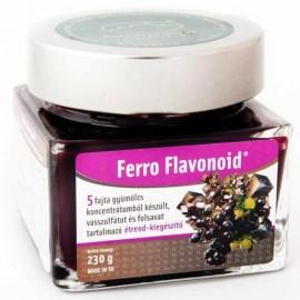 FERRO FLAVONOID KONCENTRÁTUM