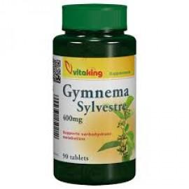 VITAKING GYMNEMA SYLVESTRE 400MG TABLETTA