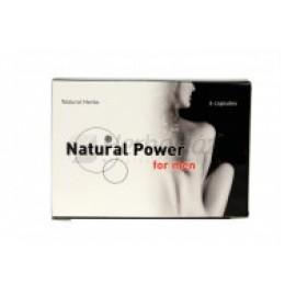 NATURAL POWER KAPSZULA