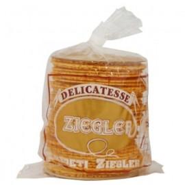 ZIEGLER SAJTOS TALLÉR FOKHAGYMÁS