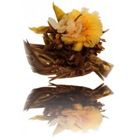 Arany Virágzó Fekete Tea