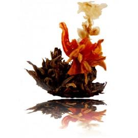 Keleti Szépség Virágzó Fekete Tea