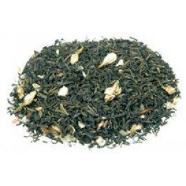 Kínai zöld tea jázmin virágokkal