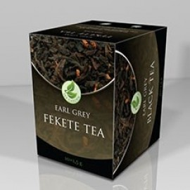 HERBÁRIA TEA FEKETE EARL GREY FILTERES