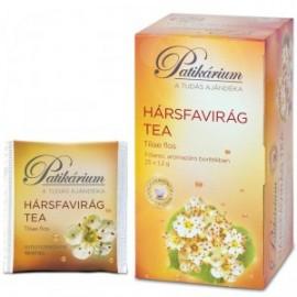 PATIKÁRIUM HÁRSFAVIRÁG TEA FILTERES