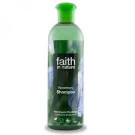 FAITH IN NATURE SAMPON ROZMARING