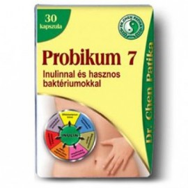 DR.CHEN PROBIKUM 7 FORTE KAPSZULA