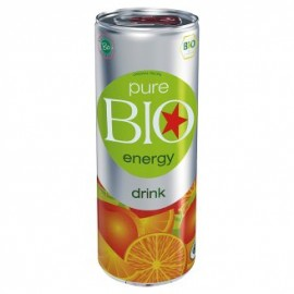 BIO PURE ENERGY DRINK
