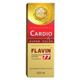 FLAVIN 77 CARDIO SZIRUP