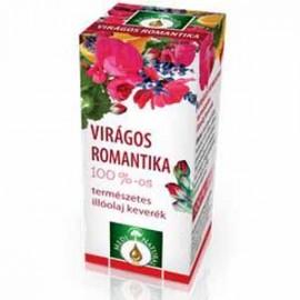 MEDINATURAL ILLÓOLAJ VIRÁGOS ROMANTIKA