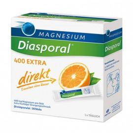 MAGNESIUM DIASPORAL 400 EXTRA DIREKT GRANULÁTUM