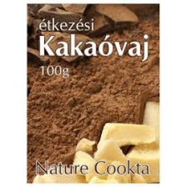 NATURE COOKTA KAKAÓVAJ